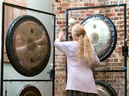 Gong Practitioner Training