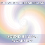 Sound Healing Workshop - Double CD